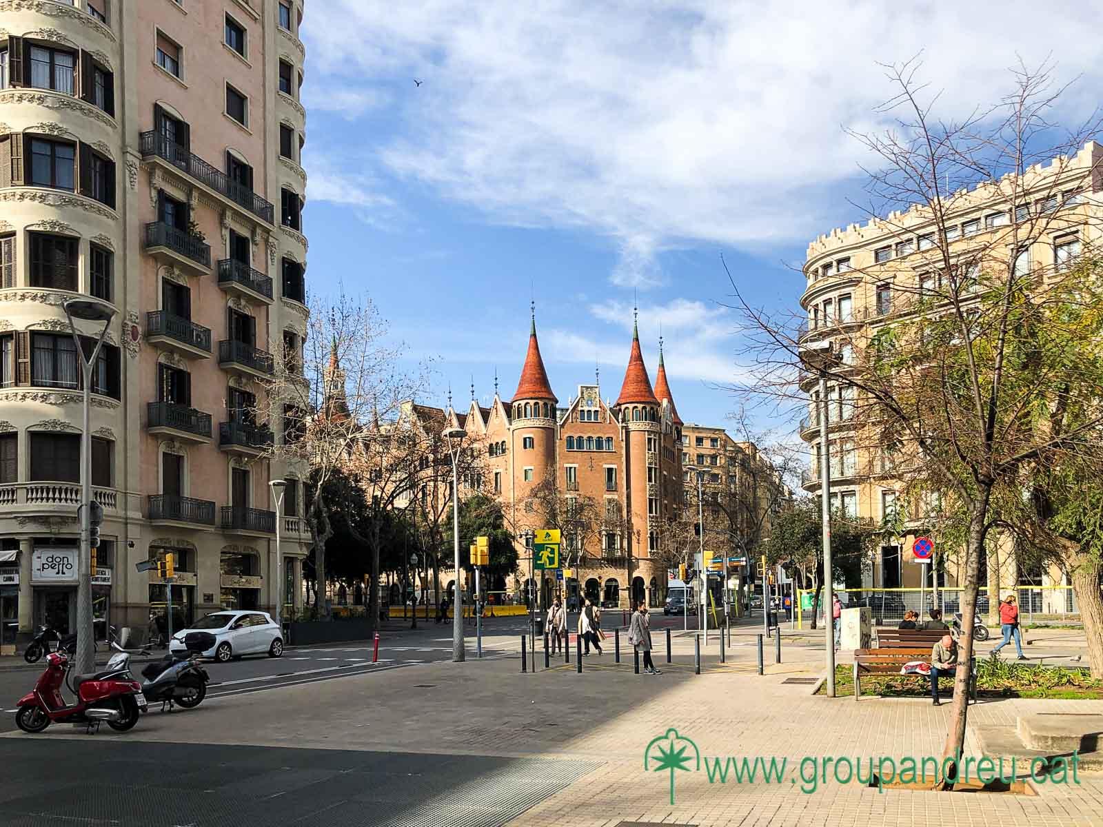 Group Andreu